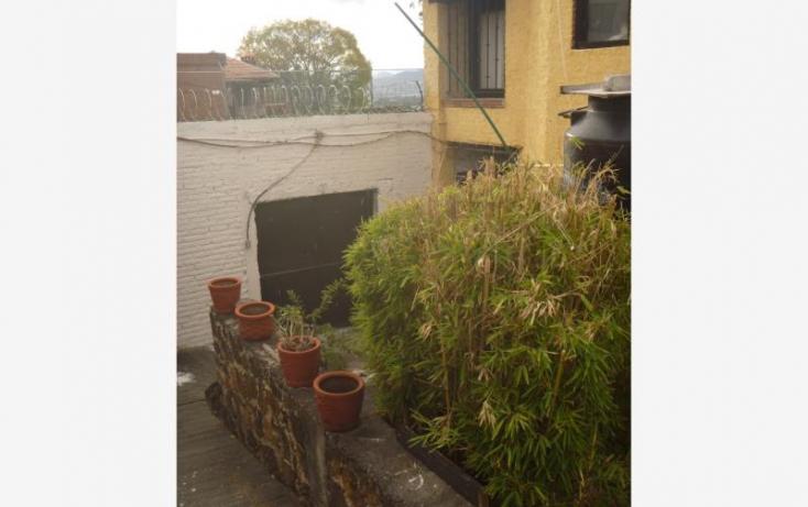 Foto de casa en venta en jj tablada 250, santa maria de guido, morelia, michoacán de ocampo, 760251 no 16