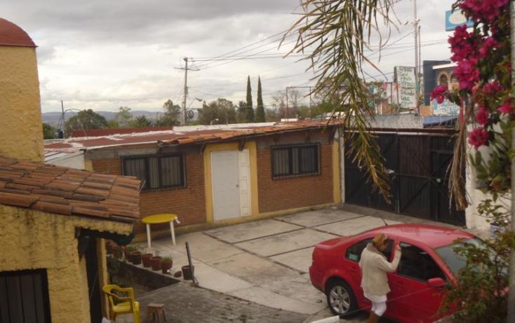 Foto de casa en venta en jj tablada 250, santa maria de guido, morelia, michoacán de ocampo, 760251 no 17