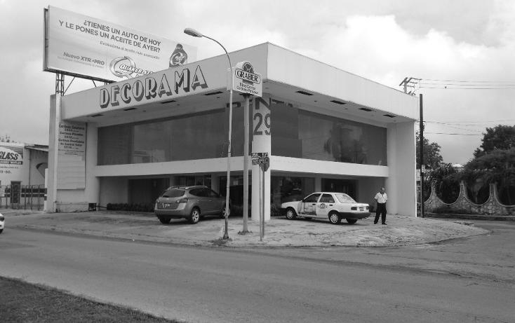 Foto de local en renta en  , joaquín ceballos mimenza, mérida, yucatán, 1111477 No. 01
