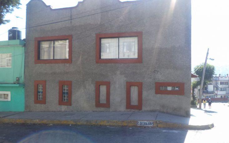 Foto de casa en venta en joaquín pardave sn, cuautepec barrio alto, gustavo a madero, df, 1718904 no 02