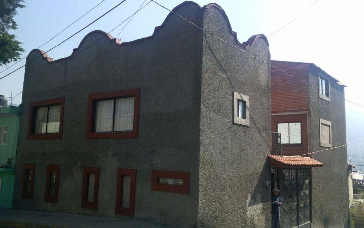 Foto de casa en venta en joaquín pardave sn, cuautepec barrio alto, gustavo a madero, df, 1718904 no 03