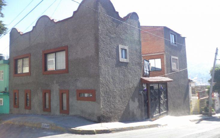 Foto de casa en venta en joaquín pardave sn, cuautepec barrio alto, gustavo a madero, df, 1718904 no 04