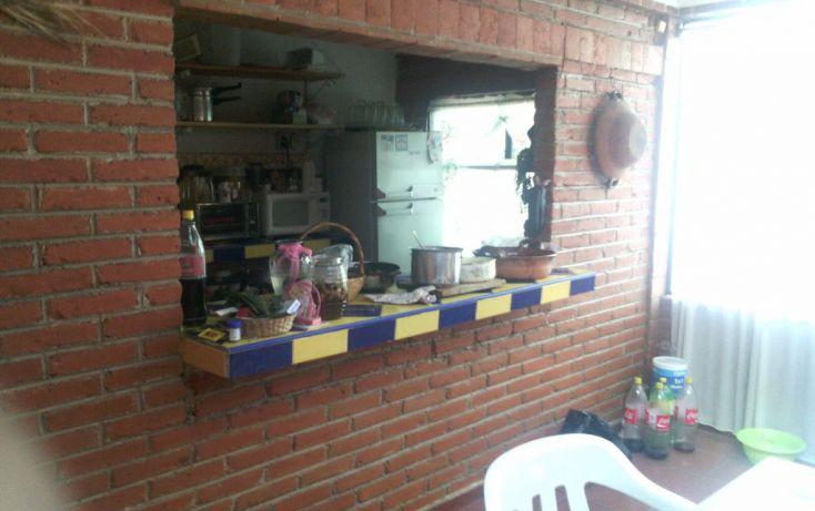 Foto de casa en venta en joaquín pardave sn, cuautepec barrio alto, gustavo a madero, df, 1718904 no 05