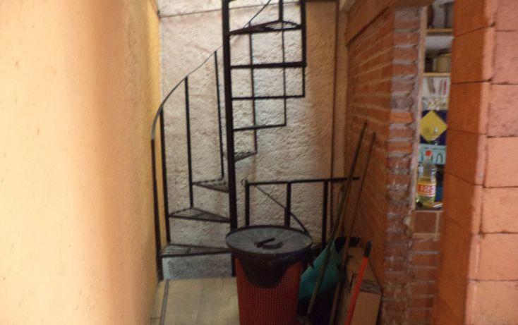 Foto de casa en venta en joaquín pardave sn, cuautepec barrio alto, gustavo a madero, df, 1718904 no 33