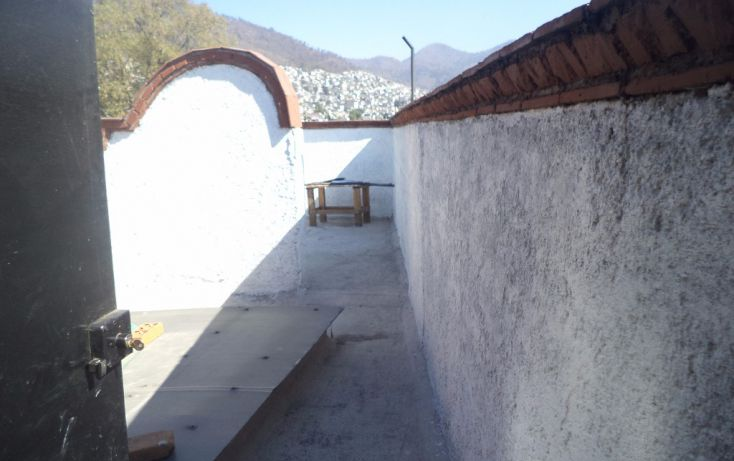 Foto de casa en venta en joaquín pardave sn, cuautepec barrio alto, gustavo a madero, df, 1718904 no 36