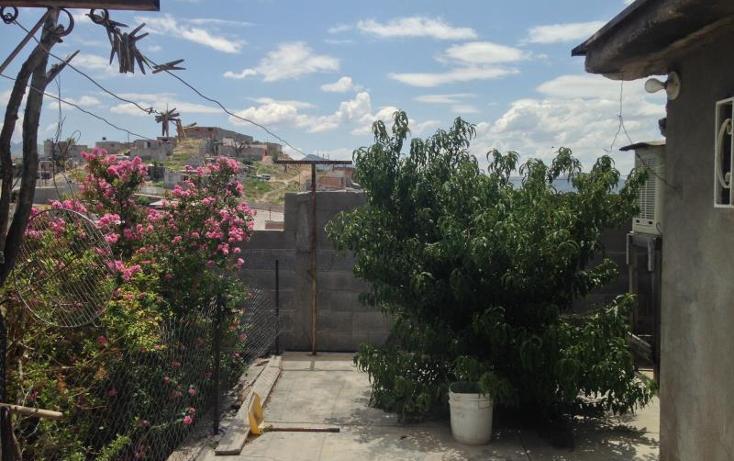 Foto de casa en venta en joaquin terrazas 7416, cerro de la cruz, chihuahua, chihuahua, 2824832 No. 09