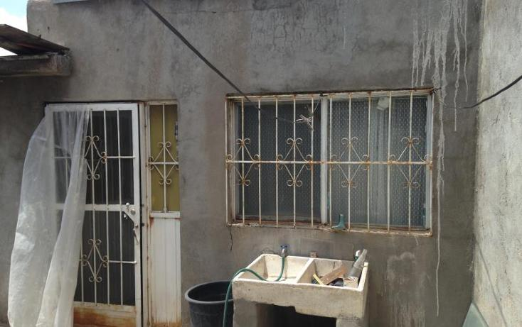Foto de casa en venta en joaquin terrazas 7416, cerro de la cruz, chihuahua, chihuahua, 2824832 No. 12