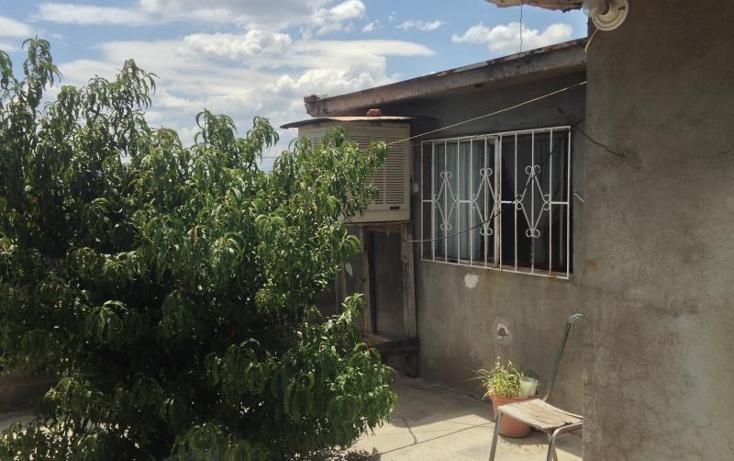 Foto de casa en venta en joaquin terrazas 7416, cerro de la cruz, chihuahua, chihuahua, 2824832 No. 14