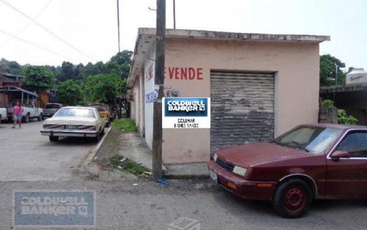 Foto de local en venta en joaqun mendoza esquina independencia 28, tapeixtles, manzanillo, colima, 1929221 no 02