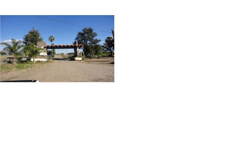 Foto de terreno habitacional en venta en  , jocotepec centro, jocotepec, jalisco, 1091799 No. 01