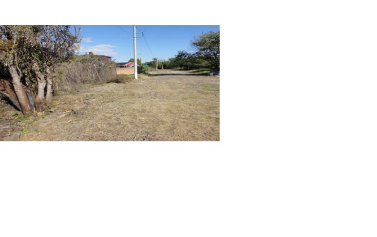 Foto de terreno habitacional en venta en  , jocotepec centro, jocotepec, jalisco, 1091799 No. 02