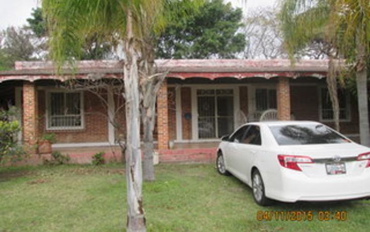 Foto de casa en venta en  , jocotepec centro, jocotepec, jalisco, 1856304 No. 01