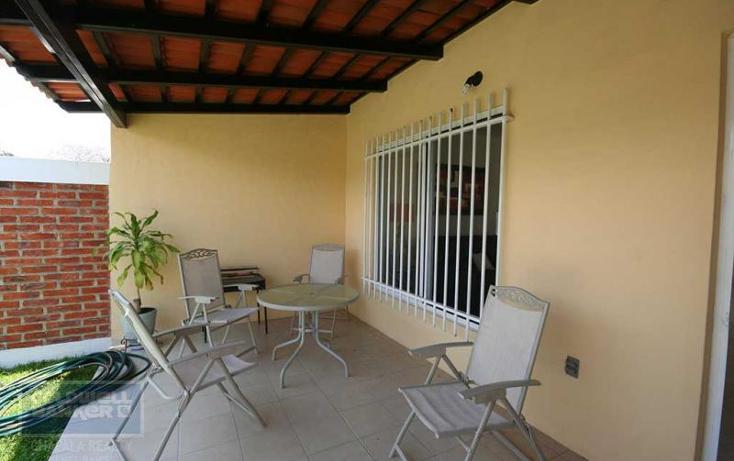 Foto de casa en venta en  , jocotepec centro, jocotepec, jalisco, 2044187 No. 08