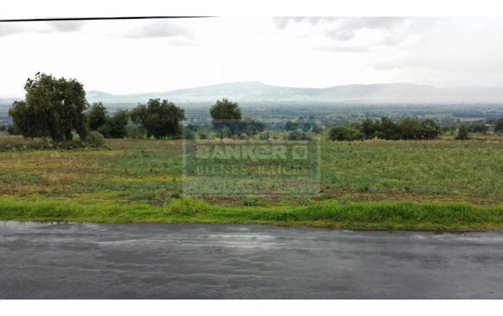 Foto de terreno habitacional en venta en  , jocotitlán, jocotitlán, méxico, 501586 No. 01