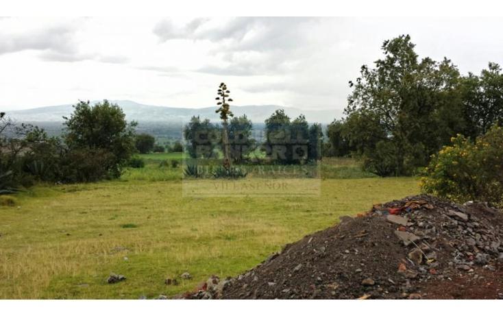 Foto de terreno habitacional en venta en  , jocotitlán, jocotitlán, méxico, 501586 No. 03
