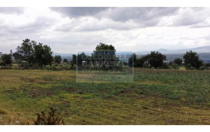 Foto de terreno habitacional en venta en  , jocotitlán, jocotitlán, méxico, 501586 No. 04