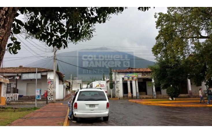Foto de terreno habitacional en venta en  , jocotitlán, jocotitlán, méxico, 501586 No. 06