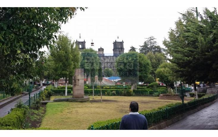 Foto de terreno habitacional en venta en  , jocotitlán, jocotitlán, méxico, 501586 No. 09