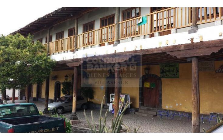 Foto de terreno habitacional en venta en  , jocotitlán, jocotitlán, méxico, 501586 No. 13