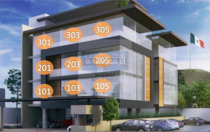 Foto de oficina en venta en joel rocha esquina jose trevio, chepevera, monterrey, nuevo león, 954307 no 01