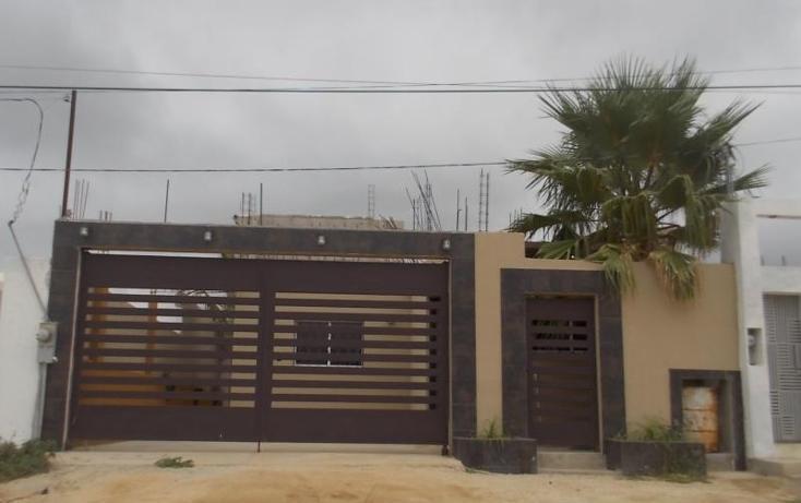 Foto de casa en venta en  sin número, guaymitas, los cabos, baja california sur, 387488 No. 02
