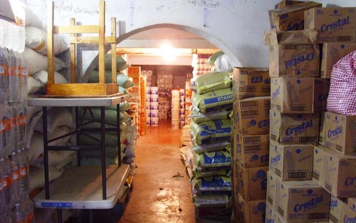 Foto de nave industrial en venta en  , john f kennedy, león, guanajuato, 1704260 No. 02