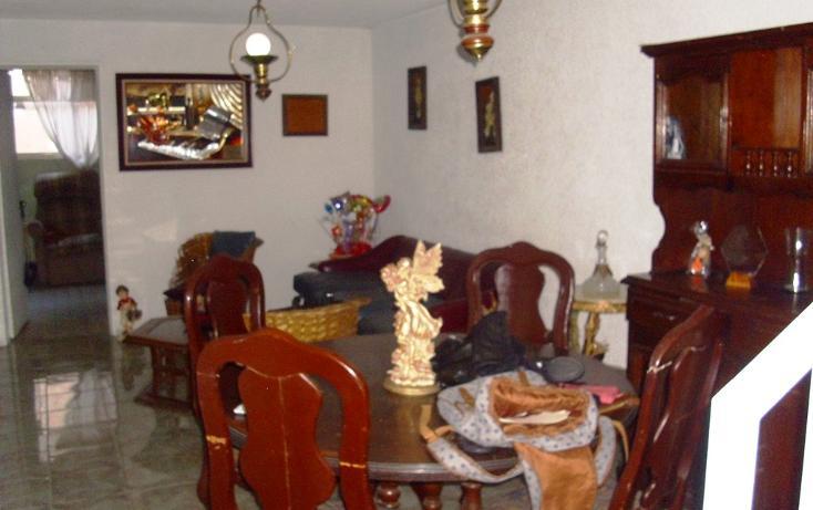 Foto de casa en venta en  , john f kennedy, león, guanajuato, 1704286 No. 02