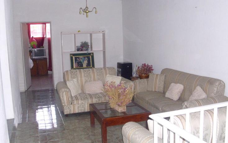 Foto de casa en venta en  , john f kennedy, león, guanajuato, 1704286 No. 03