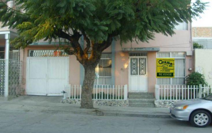 Foto de casa en venta en, john f kennedy, león, guanajuato, 1856818 no 01