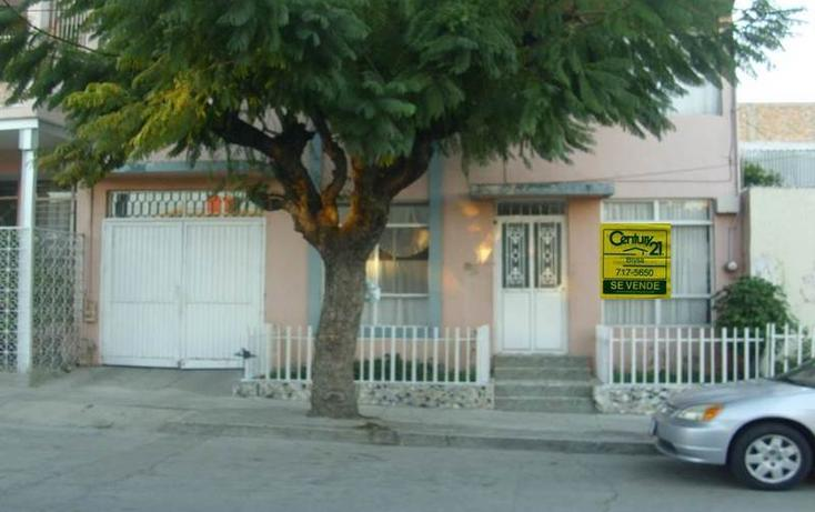 Foto de casa en venta en  , john f kennedy, león, guanajuato, 1856818 No. 01