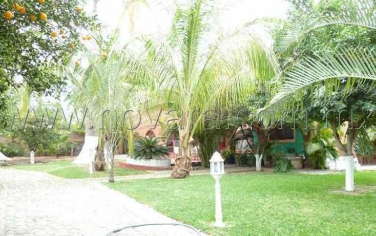 Foto de casa en venta en  , jojutla de juárez centro, jojutla, morelos, 1267335 No. 08