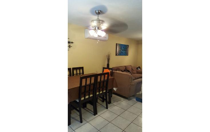 Foto de casa en venta en  , jolla de anáhuac sector nápoles, general escobedo, nuevo león, 1255537 No. 03
