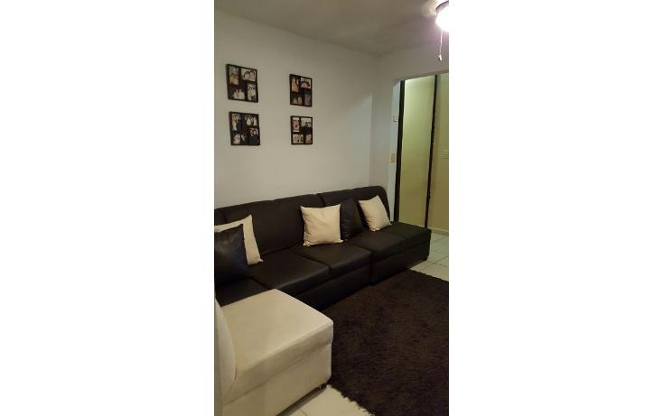 Foto de casa en venta en  , jolla de anáhuac sector nápoles, general escobedo, nuevo león, 1255537 No. 07