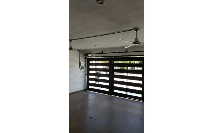 Foto de casa en venta en  , jolla de anáhuac sector nápoles, general escobedo, nuevo león, 1255537 No. 08
