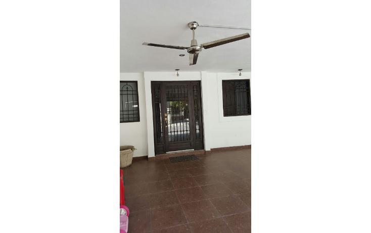 Foto de casa en venta en  , jolla de anáhuac sector nápoles, general escobedo, nuevo león, 1255537 No. 10