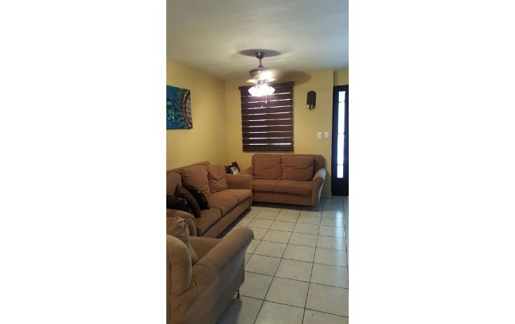Foto de casa en venta en  , jolla de anáhuac sector nápoles, general escobedo, nuevo león, 1255537 No. 11