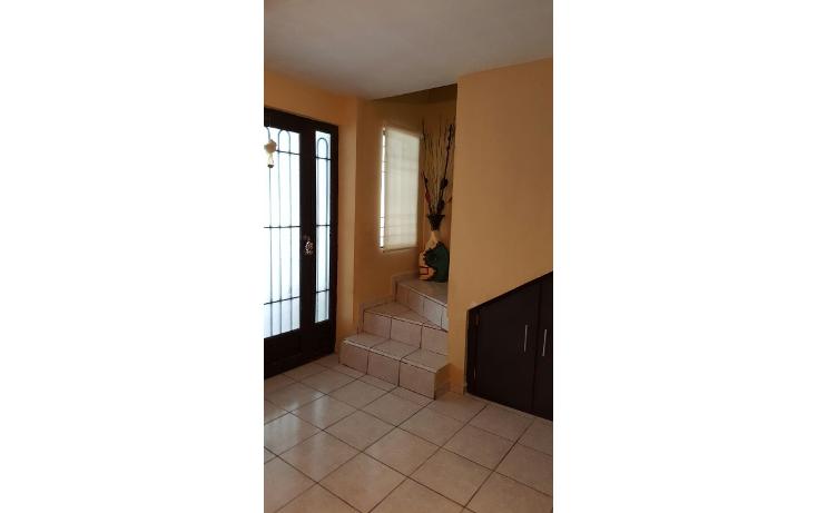 Foto de casa en venta en  , jolla de anáhuac sector nápoles, general escobedo, nuevo león, 1255537 No. 12