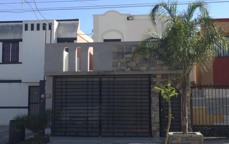 Foto de casa en venta en  , jolla de anáhuac sector venecia, general escobedo, nuevo león, 1619388 No. 02