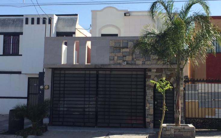 Foto de casa en venta en  , jolla de anáhuac sector venecia, general escobedo, nuevo león, 1619388 No. 03