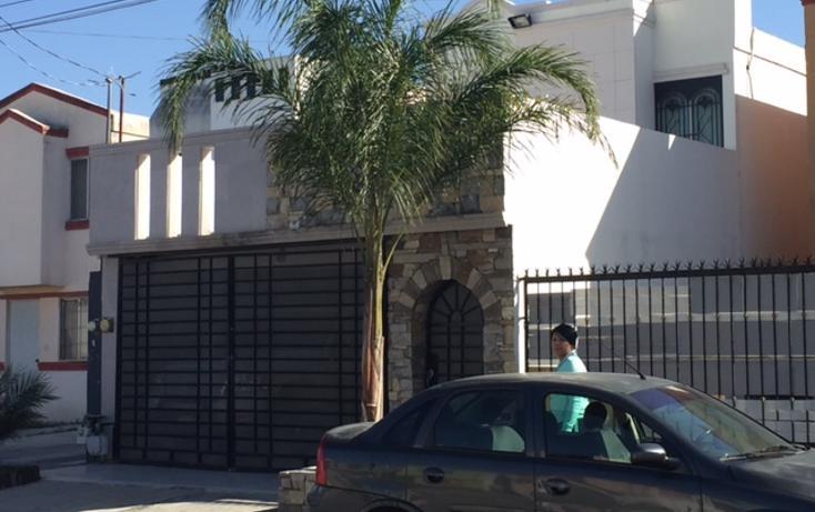 Foto de casa en venta en  , jolla de anáhuac sector venecia, general escobedo, nuevo león, 1619388 No. 04