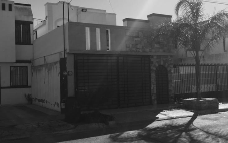 Foto de casa en venta en  , jolla de anáhuac sector venecia, general escobedo, nuevo león, 1619388 No. 05