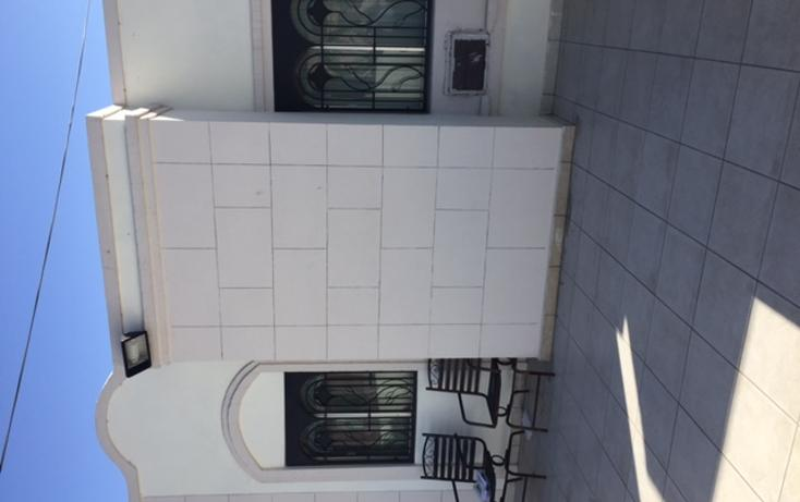 Foto de casa en venta en  , jolla de anáhuac sector venecia, general escobedo, nuevo león, 1619388 No. 08