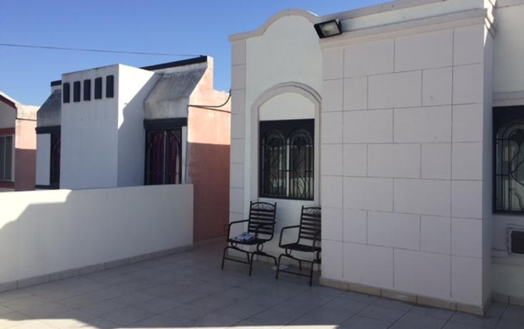 Foto de casa en venta en  , jolla de anáhuac sector venecia, general escobedo, nuevo león, 1619388 No. 09