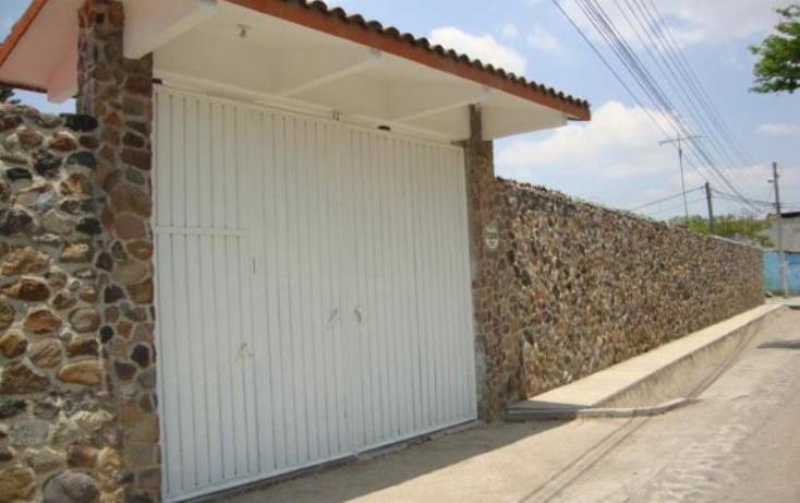 Foto de casa en venta en  , jonacatepec, jonacatepec, morelos, 1527556 No. 02