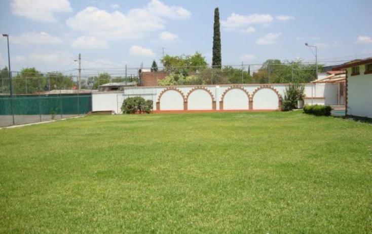 Foto de casa en venta en  , jonacatepec, jonacatepec, morelos, 1527556 No. 18
