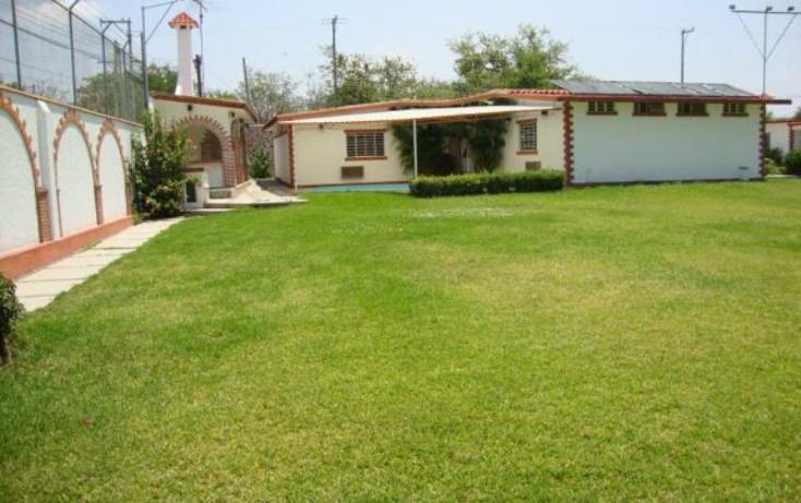 Foto de casa en venta en  , jonacatepec, jonacatepec, morelos, 1527556 No. 20