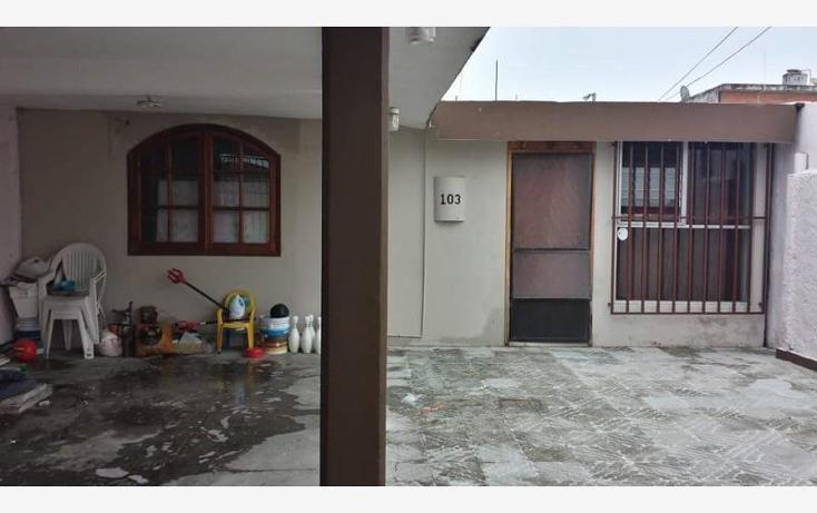Foto de casa en venta en jonote 103, floresta, veracruz, veracruz de ignacio de la llave, 1528418 No. 03