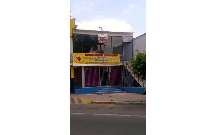 Foto de local en renta en  , jorge almada, culiacán, sinaloa, 1173169 No. 01