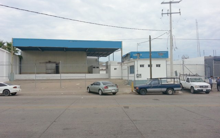 Foto de nave industrial en renta en  , jorge almada, culiacán, sinaloa, 1517935 No. 02