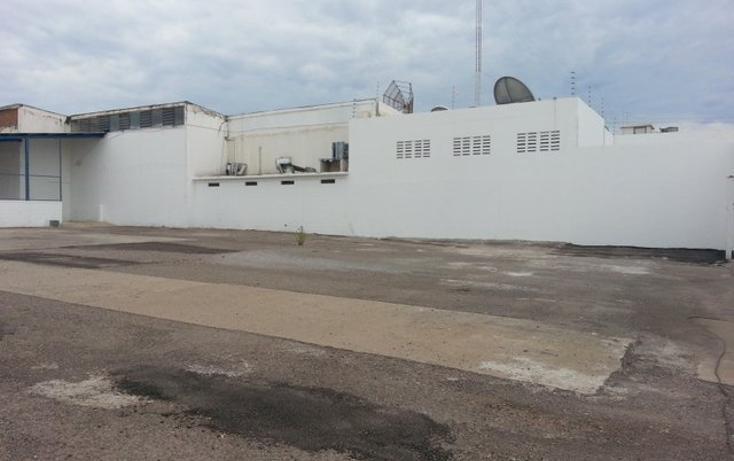 Foto de nave industrial en renta en  , jorge almada, culiacán, sinaloa, 1517935 No. 04